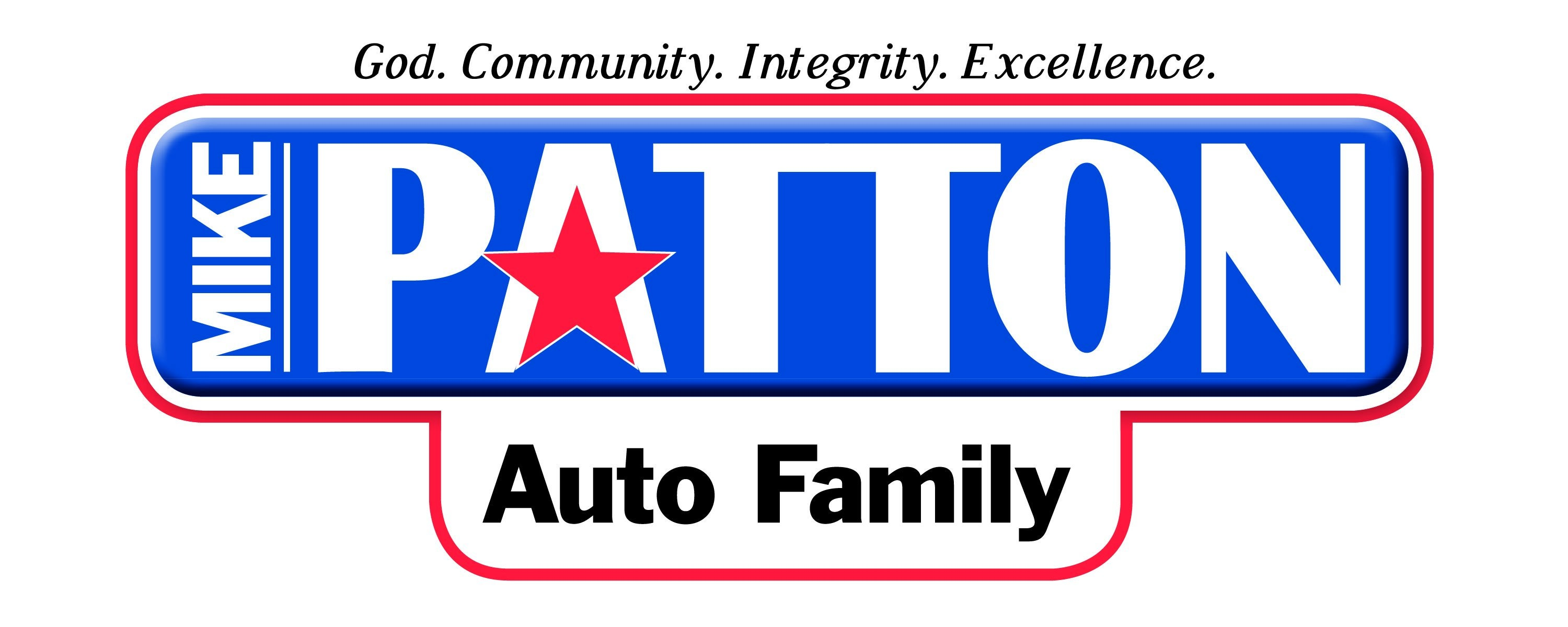 Mike Patton Ford >> Ford Drive 4ur School And Community At Mike Patton Auto Family
